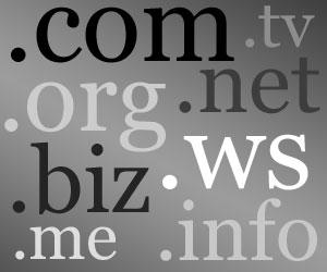 Gyors domain regisztráció