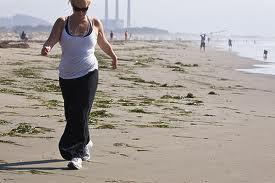 Aerobic edzés