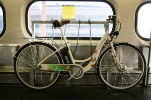 Minőségi elektromos kerékpár!