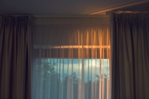 A függöny szerepe