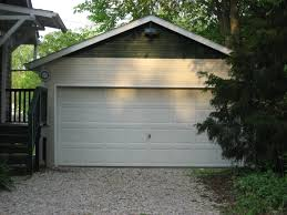 Biztonságos garázskapu