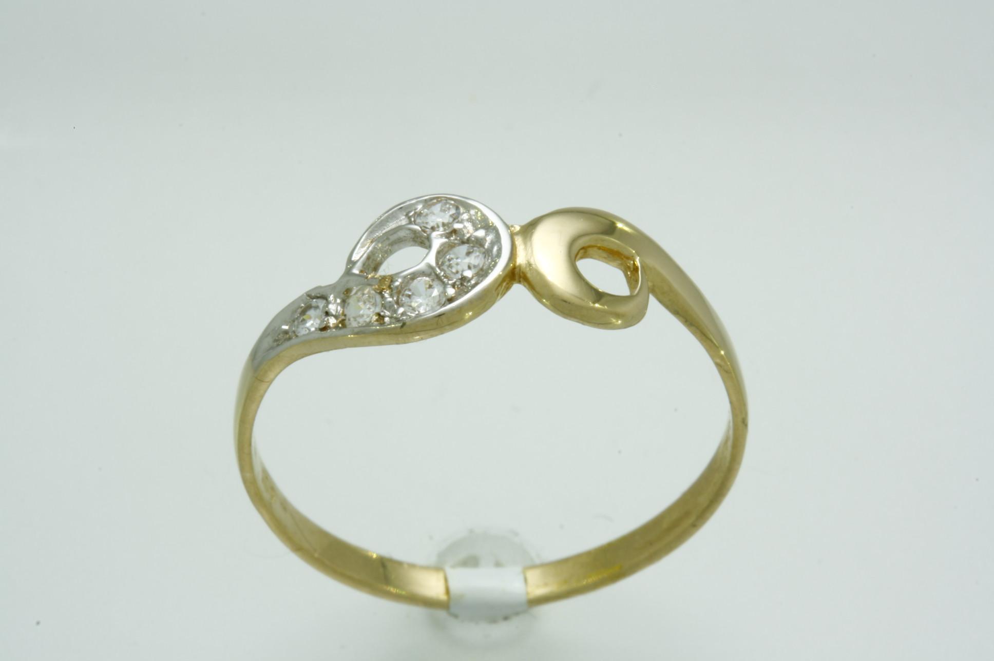arany gyűrűk