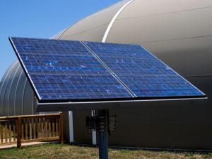 A naperőmű korunk nagy segítsége