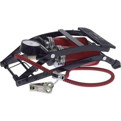 Egyszerűen használható autós pumpa