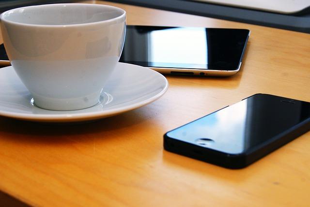 mobil app készítés