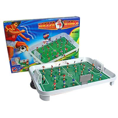 Rugós foci, a fiúk kedvence
