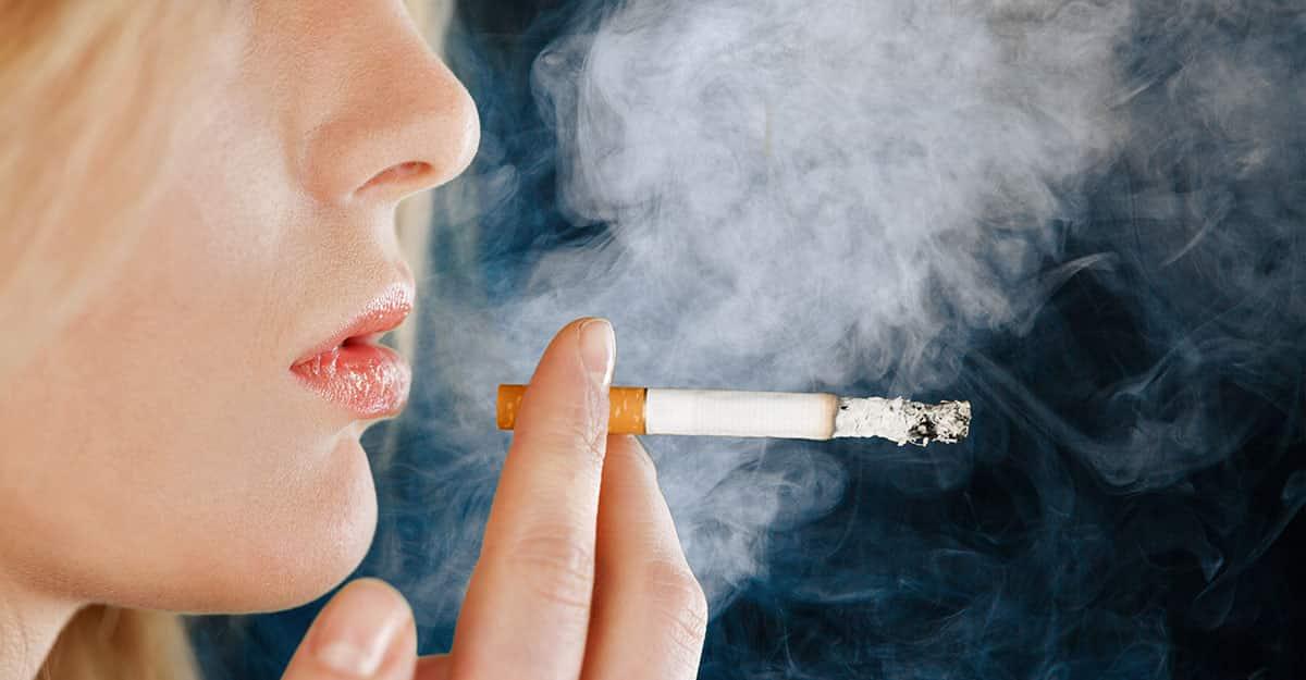 dohányzás leszokás