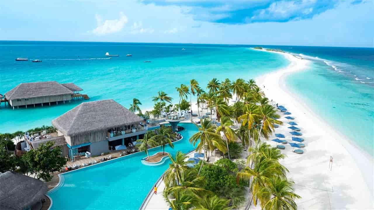 Maldív szigetek nyaralás