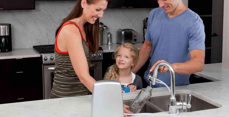 házi víztisztító berendezések