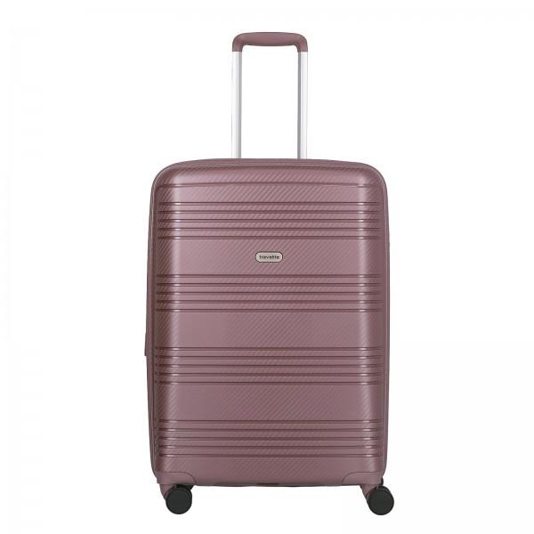 közepes bőrönd