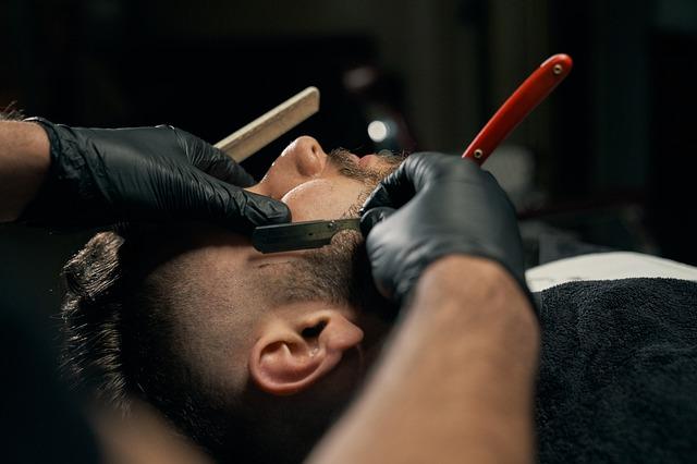 legjobb férfi frizurák