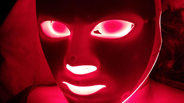 ultrahangos arckezelés