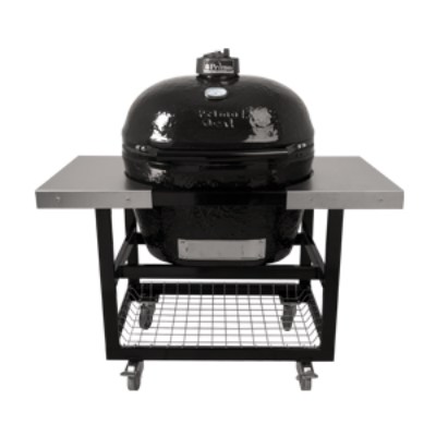 kerámia grillsütő