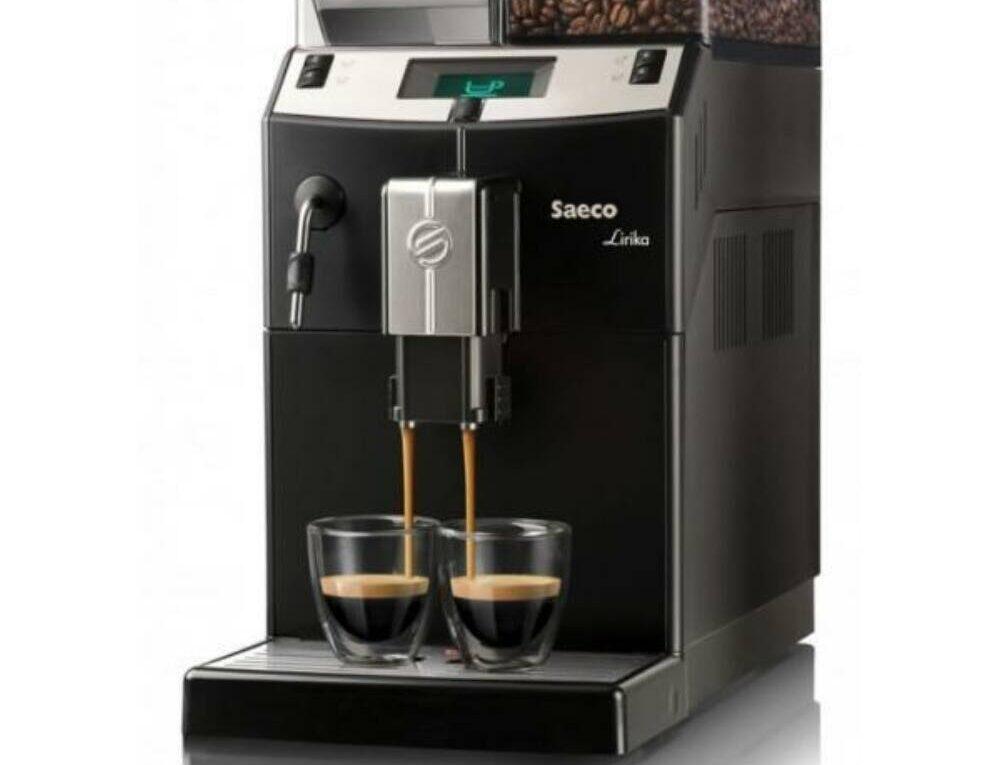 saeco kávégép